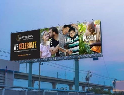 "Easterseals Launches New ""We Celebrate"" PSA and Disability Inclusion Campaign"