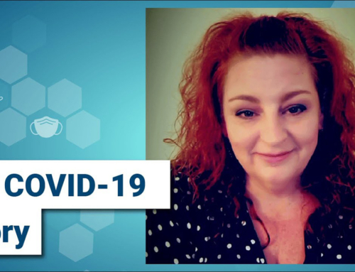 Adult Day Services Program Director Shares How COVID-19 Impacted Her Life and Easterseals Services