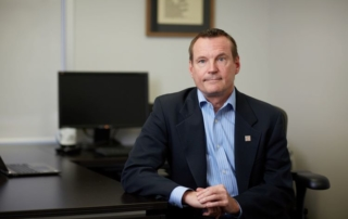 Photo of Easterseals CEO Mark Whitley
