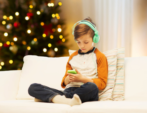 Managing Holiday Stress for Children with Autism